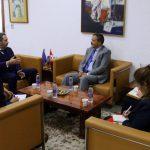 سفير الاتحاد الأوروبي : سنوفّر الدعم المادّي والمالي لتونس