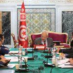 البرلمان: جلستا حوار يومي الأربعاء والخميس مع مجموعة من الوزراء