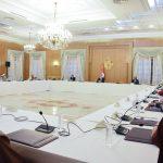 الفخفاخ يجتمع بوزير الشؤون الدينية ومفتي الجمهورية وأساتذة جامعة الزيتونة