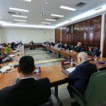 البرلمان: خليّة الأزمة تعقد جلسة حوار مع زيتون والمسيليني وعبّو