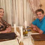 عربية حمادي تُؤكد انها وراء ايقاف سليم شيبوب وتكشف التفاصيل