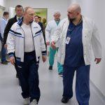 علماء روس لبوتين : مخابر سرية ستجهز لقاج كورونا نهاية أفريل