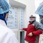 تسجيل أدنى عدد اصابات بكورونا بتونس منذ شهر وصفر وفيات