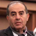 وفاة محمود جبريل بكورونا