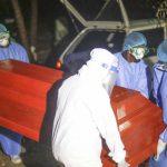 """مصر: السجن وغرامة لكلّ من يُعطّل دفن ضحايا """"كورونا"""""""