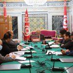 البرلمان: طلب لقاء مع الحكومة وجلسة عامة لوقف العمل بالاجراءات الاستثنائية