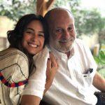 والد هند صبري في نداء لقيس سعيد : ولاية قبلي مُهّددة بالفناء بسبب كورونا