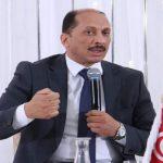 محمد عبو:  لمن يُريدون إسقاطنا ..حاولوا قدّ ما تنجّمو باش نبقاو 4 سنين بكل الطرق