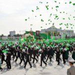 لم تسجّل إصابات بكورونا: تركمانستان تتجاهل العالم وتنظمّ أحداثا رياضية ضخمة