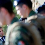 1500 إصابة بكورونا في الجيش الفرنسي