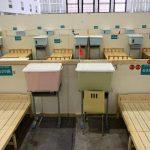 الصين: مستشفيات ووهان خالية تماما من كورونا