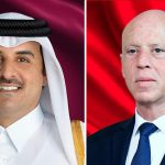 أمير قطر : حريصون على مُعاضدة جهود تونس لمحاصرة كورونا
