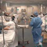 مرصد الامراض الجديدة والمستجدة: 68 عونا بقطاع الصحة مُصابون بكورونا