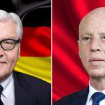 ألمانيا تدعم مبادرة تونس لإقامة تحالف دولي لمواجهة كورونا