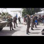 وزارة الداخلية تنفي وقوع اقتحام لمعبر رأس جدير
