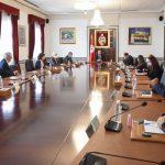 الفخفاخ يطّلع على اقتراحات اللجنة العلمية لاحكام  إدارة أزمة كورونا