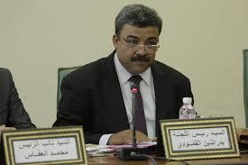 رئيس لجنة الاصلاح الاداري: الظرف الاستثنائيلا يُبرر ما قام به وزير الصناعة