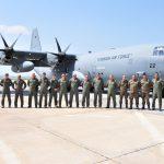 طائرة عسكرية تتوجّه للصين لجلب لوازم ومعدات طبية