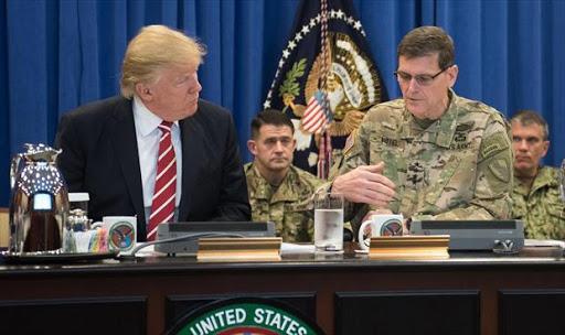 صحيفة أمريكية: ترامب تجاهل تحذير البنتاغون من كورونا منذ عام 2017
