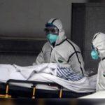 مرّة اخرى: اكتشاف اصابة مًسن بكورونا بعد وفاته وحجر مصحة خاصة