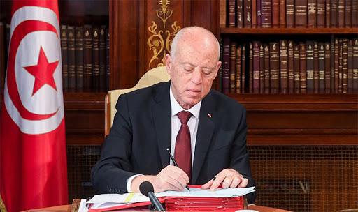 بعد استقالة أمير اللواء حامدي: تعيين 3 مستشارين جدد برئاسة الجمهورية
