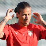 الشرطة الصربية تعتقل لاعب الاتحاد السعودي