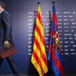 بعد جملة من الاستقالات: شبهة سرقة في برشلونة وتهديد باللجوء الى القضاء