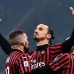 ميلان يطالب لاعبيه الأجانب بالعودة إلى إيطاليا