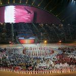منافسة سعودية قطرية على استضافة الألعاب الآسيوية 2030