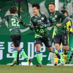 الدوري الكوري الجنوبي يعود رسميا الى الحياة