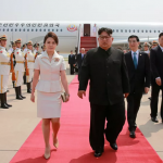 الصين: لا نملك معلومات بخصوص الوضع الصحي لزعيم كوريا الشمالية