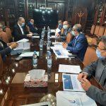 """الوضعية المالية لـ""""الستاغ"""" محور لقاء وزير المالية بوزير الطاقة"""