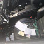 مستشفى بن عروس: تعرّض سيارات أطباء للتهشيم والسرقة (صور)