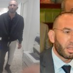 3 بطاقات إيداع بالسجن في قضية الاعتداء على النائب محمد العفاس