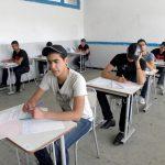 غاب وزير التربية وحضرت النقابات لتقديم روزنامة الامتحانات