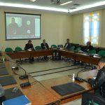 لجنة النظام الداخلي تصادق على مشروع قانون التفويض للفخفاخ بعد تعديله