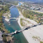 في ذروة الحجر الصحي بإيطاليا: انهيار جسر طوله 260 مترا