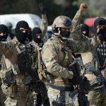 منها عملية خارج الحدود: الحرس الوطني يكشف عن تفكيك 3 خلايا ارهابية