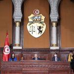 الغنوشي: جلسة اليوم سابقة في تاريخ العمل البرلماني