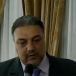 فهمي الحوكي مديرا لديوان وزير السياحة
