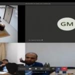 الجلسة شهدت تعطّل تطبيقة الاتصال عن بعد: البرلمان يُصادق على القرض الرقاعي