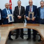 """إمضاء اتفاق تجديد العمل بين """"الكنام"""" ونقابة الصيدليات الخاصة"""