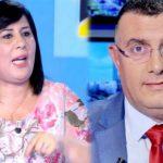 اللومي: عبير موسي كوّنت تنظيما إجراميا لاستهدافي وافتكاك لجنة المالية