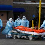 الإصابات بلغت نصف مليون: أكثر من 2000 وفاة بكورونا في أمريكا في يوم واحد