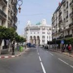 الجزائر: تمديد فترة العزل الصحي العام الى 29 أفريل