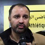 عبد السلام السعيداني: لن أعود لرئاسة النادي البنزرتي