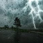طقس اليوم: خلايا رعدية ..رياح قوية وأمطار مع تساقط البرد