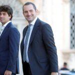 وزير الرياضة الإيطالي يُقرّ بصعوبة استئناف الكالشيو