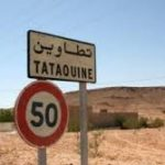 """تطاوين: غلق تام لقرية """"راس الوادي"""" إثر زيارة امرأة مُصابة بكورونا"""