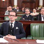 أسامة الخليفي: نُحمل قيس سعيد مسؤولية سلامة النواب